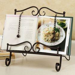 Townsend Cookbook Stand