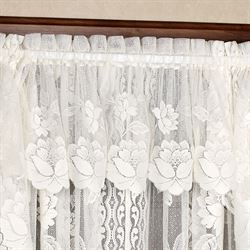 Leeanne Tailored Valance