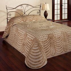 Masquerade Grande Bedspread