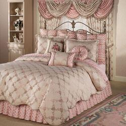 Floral Trellis Comforter S
