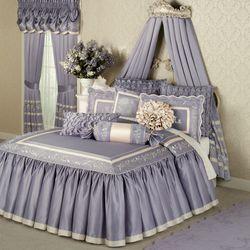 Pirouette Grande Bedspread