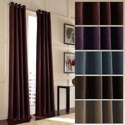 Messina Grommet Curtain Panel