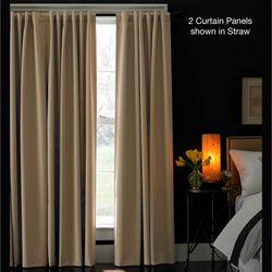 Saville Curtain Panel