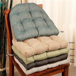 Handsome Chair Cushion Set