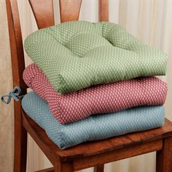 Crossroads Chair Cushion