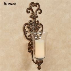 Asciano Hurricane Wall Sconce