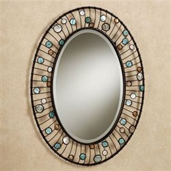 Capizia Wall Mirror