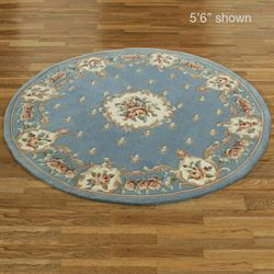Free Shipping On Aubusson Area Rugs Touch Of Class