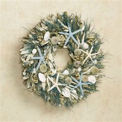 St Lucia Wreath Multi Cool