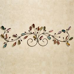 Candelaria Wall Grille Multi Jewel