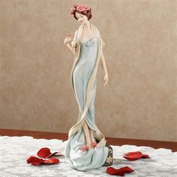 Fair Cyrella Figurine Powder Blue