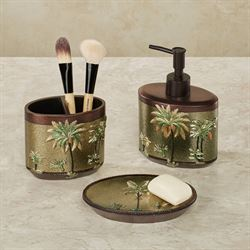 Havana Lotion Soap Dispenser Sage
