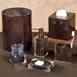 Diamond Elite Lotion Soap Dispenser Oil Rubbed Bronze