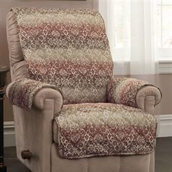 Jubilant Furniture Protector Ember Glow Recliner/Wing Chair