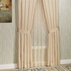 Color Classics Curtain Pair