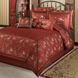 Sinclair Comforter Set