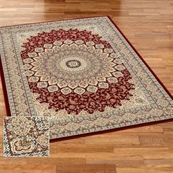 Traditional Rugs Touch Of Class