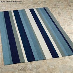 Newport Vertical Rectangle Rug