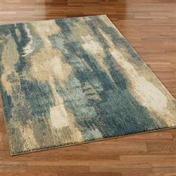 Wendall Rectangle Rug Multi Cool