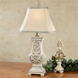 Bayard Table Lamp Stone