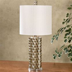 Auerelie Table Lamp Antique Gold