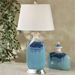 Nilima Table Lamp Multi Cool