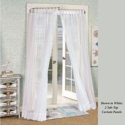Emilia Tab Top Curtain Panel