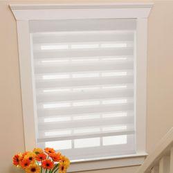 Celestial Cordless Window Shade White