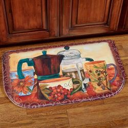 Baristas Best Slice Mat Multi Bright 30 x 18