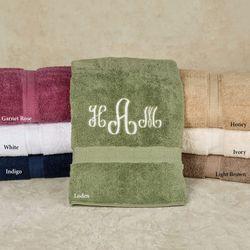 Egyptian Supreme Bath Towel
