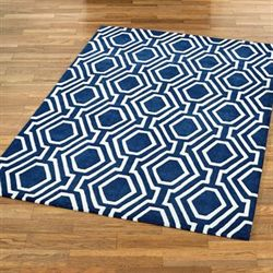Nexus Rectangle Rug