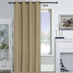 Vincenza Grommet Curtain Panel 55 x 84