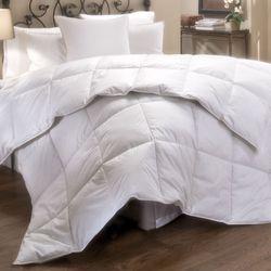 Luxury Primaloft(R) Comforter White