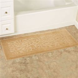 Wellington Nylon Bath Rug Runner 2 x 5