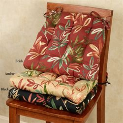 Manilla Chair Cushion 17 x 15