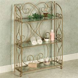 Gianna 3 Tier Etagere