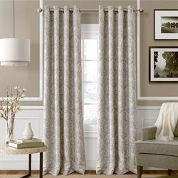 Julianne Grommet Curtain Panel