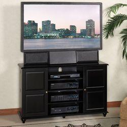 Auston Flat Screen TV Cons