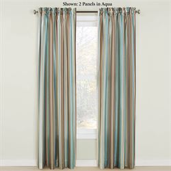 Maxton Tailored Curtain Panel