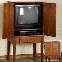 Kenton TV Armoire