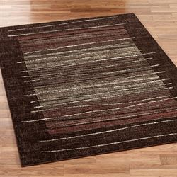 Bellevue Stripe Rectangle Rug