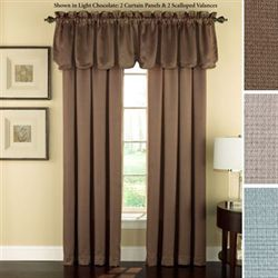 Ralston Tailored Curtain Panel