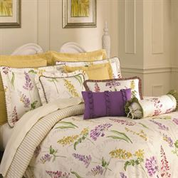 Abigail Tailored European Sham Butter