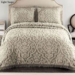 Layla Chenille Bedspread
