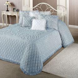 Lilian Chenille Bedspread