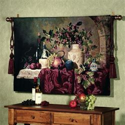 Travola De Capris Wall Tapestry