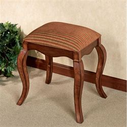 Ruben Stool Natural Cherry