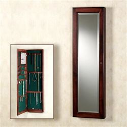 Catarina Jewelry Wall Mirror