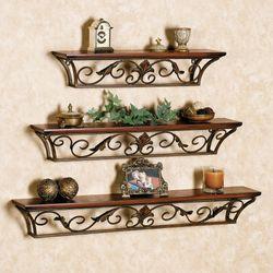 Dagian Shelf