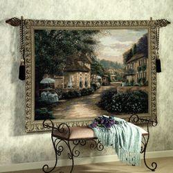 Plentitude de Charme Wall Tapestry